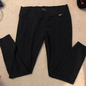 XL Nike Dri-Fit Women's Leggings